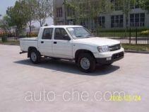 ZX Auto BQ1021J3A2 light truck