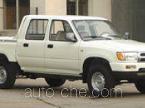 ZX Auto BQ1021J6AS light truck