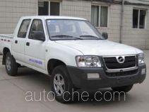 ZX Auto BQ1021Y2A-G4 light truck