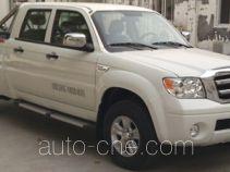 ZX Auto BQ1023EK6M-G5 pickup truck