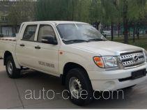 ZX Auto BQ1023Y5VS pickup truck