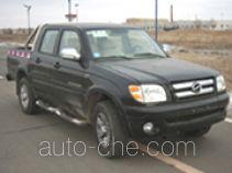 ZX Auto BQ2030Q3 rough terrain pickup truck