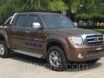 ZX Auto BQ1030SG4K1SV4 pickup truck