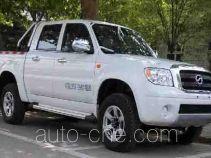 ZX Auto BQ1030SM2K1S pickup truck