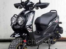 Binqi BQ125T-16C scooter