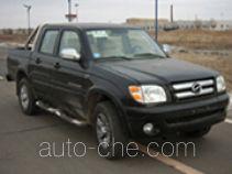 ZX Auto light off-road vehicle