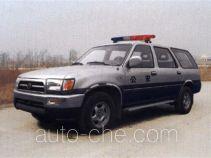 ZX Auto BQ5020XQCY2 prisoner transport vehicle