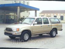 ZX Auto BQ5020XXY box van truck