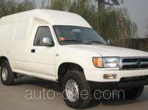 ZX Auto BQ5020XYJ6A box van truck