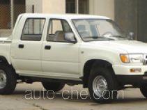 ZX Auto BQ5021JLJ6A driver training vehicle