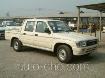ZX Auto BQ5021TJLY1T driver training vehicle