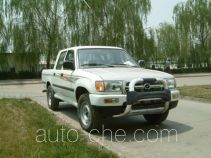 ZX Auto BQ5021TJLY2A driver training vehicle