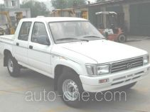 ZX Auto BQ5021TJLY2A-3 driver training vehicle