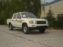 ZX Auto BQ5021TJLY2A-G3 driver training vehicle