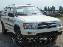 ZX Auto BQ5021TXJLJ4A driver training vehicle