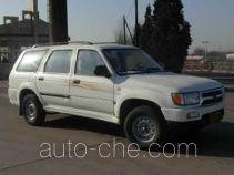 ZX Auto BQ5021TXJLY4A-G3 driver training vehicle