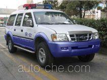 ZX Auto BQ5021XQCB1 prisoner transport vehicle