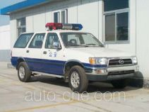 ZX Auto BQ5021XQCY1A prisoner transport vehicle