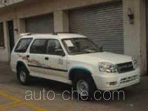 ZX Auto BQ5022XJLJ3C driver training vehicle