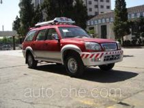 ZX Auto BQ5022XJLY2C driver training vehicle
