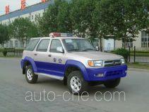ZX Auto BQ5022XQCSY2A prisoner transport vehicle