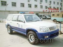 ZX Auto BQ5022XQCY2C prisoner transport vehicle