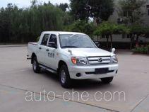 ZX Auto BQ5023XLHC1BEV electric driver training vehicle