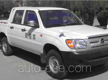 ZX Auto BQ5023XLHY2V-G4 driver training vehicle