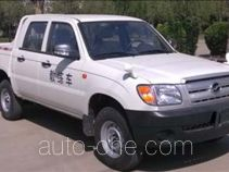 ZX Auto BQ5023XLHY5V driver training vehicle