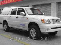 ZX Auto BQ5023XXYN5V box van truck