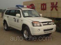 ZX Auto BQ5023XZHG command vehicle