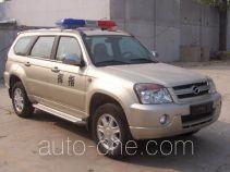 ZX Auto BQ5023ZHG-G3 command vehicle