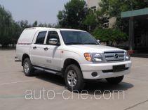 ZX Auto BQ5030XXYE1BEV electric cargo van
