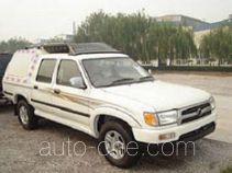 ZX Auto BQ5022XYN6 box van truck