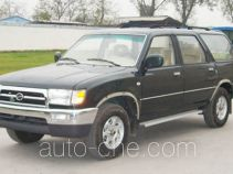 ZX Auto BQ6471Y1A multi-purpose wagon car