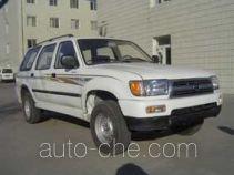 ZX Auto BQ5021TXJLY4A driver training vehicle