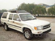 ZX Auto BQ5021XYJ6A box van truck
