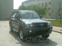 ZX Auto BQ6473SR3 cross country passenger car