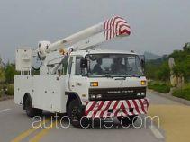 Kowloon BQC5110DGKZ17 electrical lines high-altitude operation aerial work platform