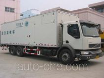 Kowloon BQC5200XGQS power supply truck