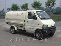 Yajie BQJ5021ZLJ dump garbage truck