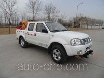 Yajie BQJ5030TCXZ snow remover truck