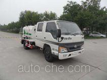 Yajie BQJ5040GPSQ sprinkler / sprayer truck