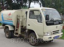 亚洁牌BQJ5040ZZZE型自装卸式垃圾车