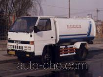 亚洁牌BQJ5042ZZZ型自装卸式垃圾车