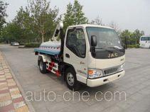 Yajie BQJ5050GXEH suction truck
