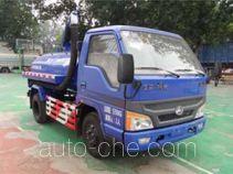 Yajie BQJ5050GXEQ suction truck