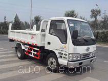 Yajie BQJ5050ZLJ dump garbage truck
