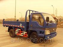 Yajie BQJ5050ZLJQ dump garbage truck