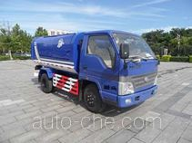 Yajie BQJ5051ZLJQ dump garbage truck